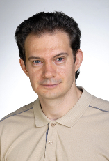 Photo of Dr. Róbert Vajda