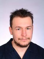 Photo of Dr. Gergely Röst