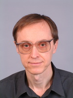 Photo of Dr. Gábor Czédli