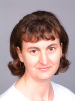 Photo of Katalin Hajnalné Dékány