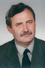 Photo of Dr. László Kérchy