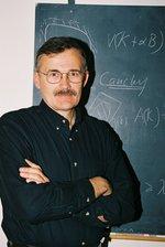 Photo of Dr. János Kincses