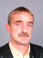 Photo of Dr. József Kosztolányi