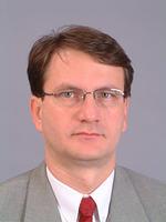 Photo of Dr. József Kozma