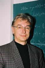 Photo of Dr. Tibor Krisztin
