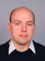 Photo of Dr. Géza Makay