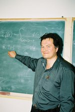 Photo of Dr. Tibor Ódor