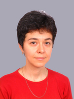 Photo of Dr. Mária Bartha