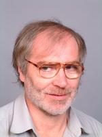 Photo of Dr. László Szabó
