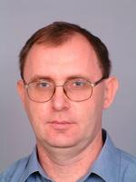 Photo of Dr. László Imre Szabó