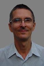 Photo of Dr. László Viharos